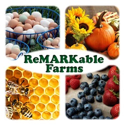 ReMARKable Farms